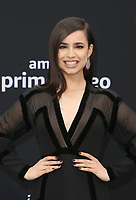 """3 June 2019 - Los Angeles, California - Sofia Carson. Premiere Of Amazon Prime Video's """"Chasing Happiness""""  held at the Regency Bruin Theater. <br /> CAP/ADM/FS<br /> ©FS/ADM/Capital Pictures"""
