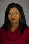 Shirin Ali, Associate Director, School For New Learning, DePaul University, is pictured Feb. 27, 2018. (DePaul University/Jeff Carrion)