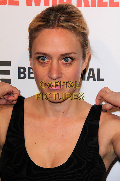 HOLLYWOOD, CA - February 26: Chloe Sevigny at A&amp;E's &quot;Bates Motel&quot; and &quot;Those Who Kill&quot; Premiere Party, Warwick, Hollywood,  February 26, 2014. <br /> CAP/MPI/JO<br /> &copy;JO/MPI/Capital Pictures
