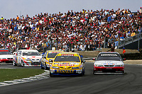 1997 British Touring Car Championship