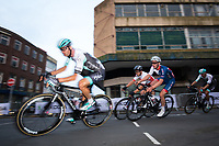 Picture by Alex Whitehead/SWpix.com - 11/05/2017 - Cycling - Tour Series Round 2, Stoke-on-Trent - One Pro Cycling.