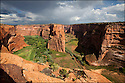 Arizona-Route 66<br /> Canyon de Chelly