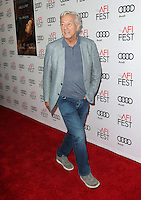 "Hollywood, CA - NOVEMBER 13: Paul Verhoeven, At AFI FEST 2016 Presented By Audi - A Tribute To Isabelle Huppert And Gala Screening Of ""Elle"" At The Egyptian Theatre, California on November 13, 2016. Credit: Faye Sadou/MediaPunch"