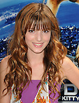 Bella Thorne at the Warner Bros. Pictures World Premiere of Cats & Dogs Revenge of Kitty Galore held at The Grauman's Chinese Theatre in Hollywood, California on July 25,2010                                                                               © 2010 Debbie VanStory / Hollywood Press Agency