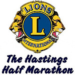 Hastings Half Cancelled