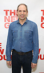 """Daniel Oreskes attends the first day of rehearsal for the New Group's production of """"Happy Talk"""" at The New 42nd Street Studios on April 1, 2019 in New York City."""