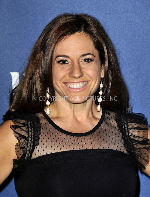 WWW.ACEPIXS.COM......April 20, 2013, Los Angeles, CA.....Marissa Jaret Winokur arriving at the 24th Annual GLAAD Media Awards held at the JW Marriott Los Angeles at L.A. LIVE on April 20, 2013 in Los Angeles, California. ..........By Line: Peter West/ACE Pictures....ACE Pictures, Inc..Tel: 646 769 0430..Email: info@acepixs.com