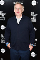 writer, Mike White<br /> at the premiere of &quot;Beatriz at Dinner&quot; as part of Sundance London at the Mayfair Hotel, London. <br /> <br /> <br /> &copy;Ash Knotek  D3271  01/06/2017