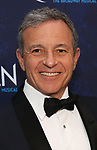 Bob Iger attends the Broadway Opening Night After Party for 'Frozen' at Terminal 5 on March 22, 2018 in New York City.