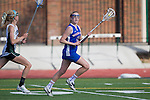 San Diego, CA 04/19/10 - Rachel Hinds (St. Ignatius #11) in action during the St Ignatius-Coronado game.