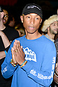 MIAMI, FL - DECEMBER 05: Pharrell Williams attends A Celebration of Hebru Brantley Studio, X Billionaire Boys Club and X Adidas Originals Collaboration at BBCIcecream Miami Pop-UP on December 05 12, 2019 in Miami, Florida.  ( Photo by Johnny Louis / jlnphotography.com )