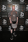 "Model Shaun Ross Attends te DELEÓN® Tequila Launch Party Hosted by Sean ""Diddy"" Combs  Held at  Cedar Lake"