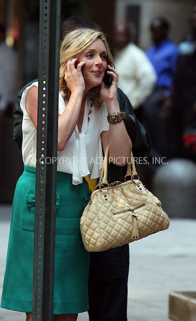 WWW.ACEPIXS.COM . . . . .  ....August 26 2009, New York City....Actress Jane Krakowski was on the set of the TV show '30 Rock' in midtown Manhattan on August 26 2009 in New York City....Please byline: AJ Sokalner - ACEPIXS.COM..... *** ***..Ace Pictures, Inc:  ..tel: (212) 243 8787..e-mail: info@acepixs.com..web: http://www.acepixs.com