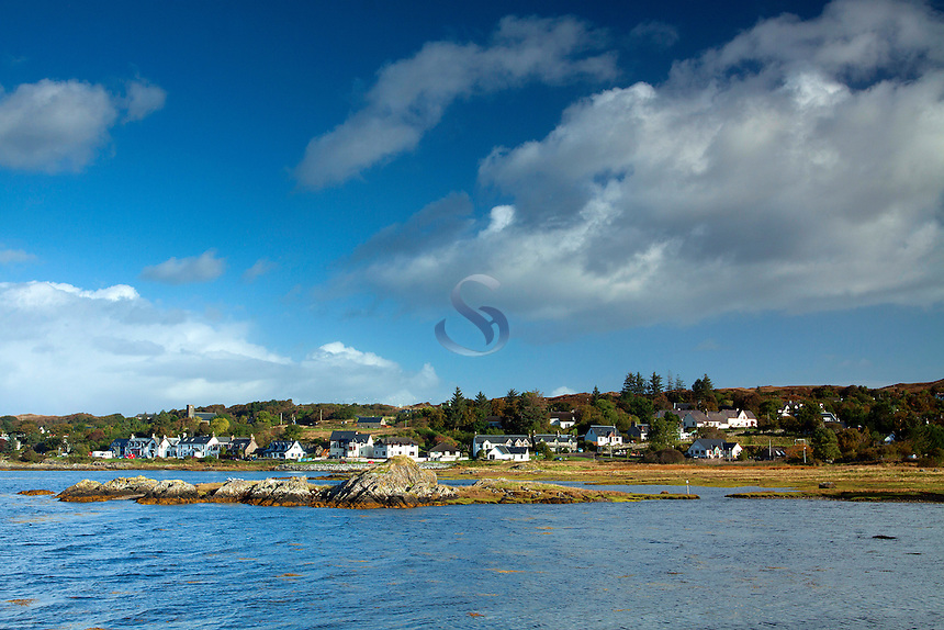 Arisaig and Loch na Ceall, Lochaber