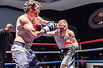 Sam Jones VS Danny Salter