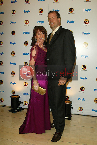 Kathy Griffin and husband Matthew<br /> At the Entertainment Tonight Emmy Party Sponsored by People Magazine, The Mondrian Hotel, West Hollywood, CA 09-18-05<br /> Jason Kirk/DailyCeleb.com 818-249-4998