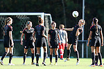 2012.10.25 United States U14/U15 Training