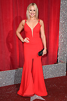 Amy Walsh at The British Soap Awards at The Lowry in Manchester, UK. <br /> 03 June  2017<br /> Picture: Steve Vas/Featureflash/SilverHub 0208 004 5359 sales@silverhubmedia.com