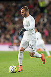 Real Madrid's Jese Rodriguez during La Liga match. March 20,2016. (ALTERPHOTOS/Borja B.Hojas)