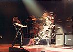 Rainbow, Ritchie Blackmore, Joe Lynn Turner,