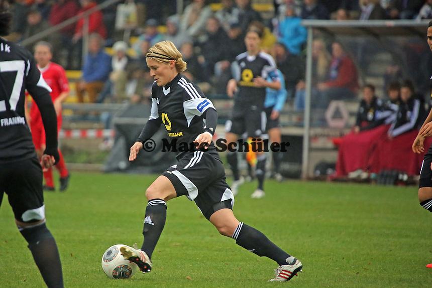 Saskia Bartusiak (FFC) - 1. FFC Frankfurt vs. VfL Sindelfingen