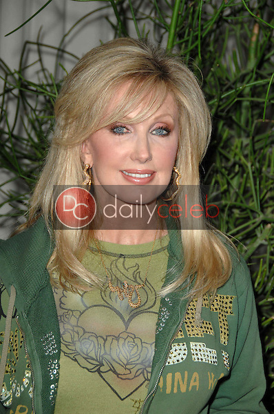 Morgan Fairchild<br />