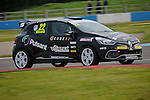 Paul Rivett - WDE Motorsport Renault Clio Cup UK