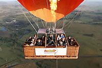 20131120 November 20 Hot Air Balloon Gold Coast
