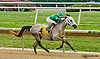 Sand Victor winning at Delaware Park on 8/30/14