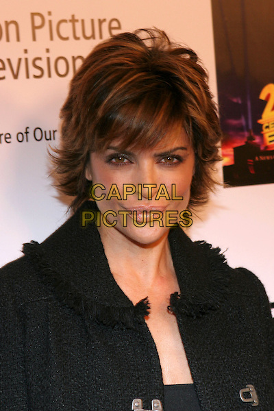 "LISA RINNA.Celebrity Screening of ""Walk the Line"" held at the Academy of Motion Picture Arts & Sciences, Beverly Hills, California . .November 10th, 2005.Photo: Zach Lipp/AdMedia/Capital Pictures.Ref: ZL/ADM.headshot portrait.www.capitalpictures.com.sales@capitalpictures.com.© Capital Pictures."