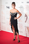 Spanish actress Pen&eacute;lope Cruz attends to the premiere of &quot;Ma Ma&quot; at Capitol Cinemas in Madrid, Spain. September 09, 2015. <br /> (ALTERPHOTOS/BorjaB.Hojas)