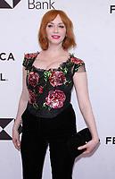 APR 21 2018 Tribeca Film Festival presents World premiere of Egg