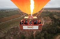 20160902 02 September Hot Air Balloon Cairns