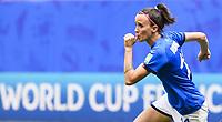 20190609 Calcio Women World Cup
