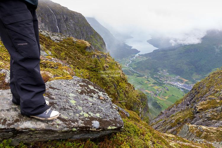 Nordfjord, Norway, Europe