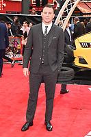 Channing Tatum at the premiere of &quot;Logan Lucky&quot; at the VUE West End Cinema, London, UK. <br /> 21 August  2017<br /> Picture: Steve Vas/Featureflash/SilverHub 0208 004 5359 sales@silverhubmedia.com