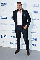 Craig Fairbrass<br /> arriving for the British Independent Film Awards 2019 at Old Billingsgate, London.<br /> <br /> ©Ash Knotek  D3541 01/12/2019