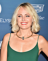 LOS ANGELES, CA - JANUARY 05: Malin Akerman attends Michael Muller's HEAVEN, presented by The Art of Elysium at a private venue on January 5, 2019 in Los Angeles, California.<br /> CAP/ROT/TM<br /> &copy;TM/ROT/Capital Pictures