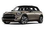 MINI MINI Cooper S Chilli Hatchback 2018