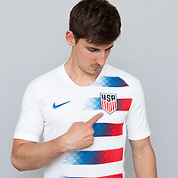 Annapolis, MD- May 26, 2019: USMNT Photo Shoot.