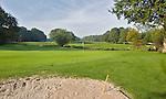 VELSEN - Hole E2 van Openbare golfbaan Spaarnwoude. Copyright KOEN SUYK