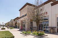 Retail Shopping Center in Glendora
