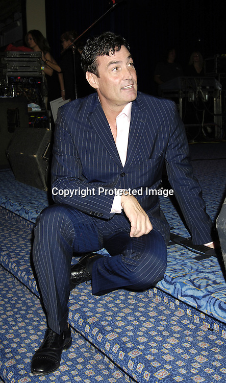 Daniel McVicar ..at the 11th Annual Daytime Television Salutes St. Jude Children's Research Hospital benefit hosted by Martha Byrne on October 14, 2005 at The New York Marriott Marquis Hotel. ..Photo by Robin Platzer, Twin Images