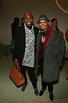 Oprah Stylist Luke Destin and George  Wilson -Arrivals SACHIKA Presented by Vumee Fall/Winter 2012 collection<br /> Ivanka: If We Ever Meet Again<br /> at Style360 New York Fashion week,  2/14/11