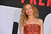 Leslie Mann at the premiere for &quot;Blockers&quot; at the Regency Village Theatre, Los Angeles, USA 03 April 2018<br /> Picture: Paul Smith/Featureflash/SilverHub 0208 004 5359 sales@silverhubmedia.com