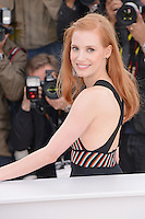 "Jessica Chastain attending the ""Lawless"" Photocall during the 65th annual International Cannes Film Festival in Cannes, France, 19th May 2012...Credit: Timm/face to face /MediaPunch Inc. ***FOR USA ONLY***"