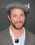 Noah Wyle at The Weinstein Company World Premiere of Spy Kids: All the Time in the World in 4 held at The Regal Cinames,L.A. Live in Los Angeles, California on July 31,2011                                                                               © 2011 Hollywood Press Agency