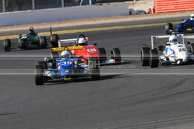 David Gambling - GPR Racing Dallara F302