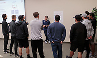 USSDA - West Region Workshop, November 4, 2018