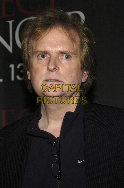"JAMES FOLEY .Columbia Pictures and Revolution Studios premiere of ""Perfect Stranger"" at Ziegfield Theater, New York, New York, USA..April 10th, 2007.headshot portrait .CAP/ADM/BL.©Bill Lyons/AdMedia/Capital Pictures *** Local Caption ***"